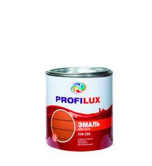 Эмаль ПФ-266 Профилюкс для пола золотисто-коричневая 0,9 кг