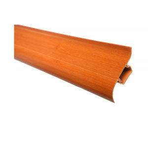 Плинтус T-Plast с кабель- каналом 014 Сосна красная 2,5 м