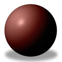 Затирка АТЛАС №023 коричневая 2 кг