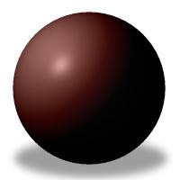 Затирка АТЛАС №024 темно-коричневая 2 кг