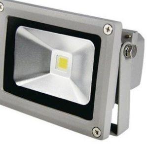 Прожектор светодиодный PFL 50W 3080Lm 6500K IP65 Jazzway