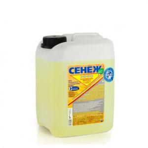 Антисептик Сенеж Эффо 5 кг