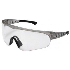 Очки STAYER ПРОФИ защитные открытого типа прозрачные линзы