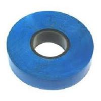 Изолента ПВХ 15х20 синяя ИЭК