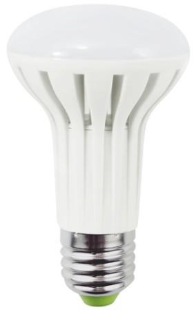 Лампа светодиодная ASD-R63-5Вт-4000K-Е27-400Лм