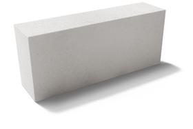 Газобетонный блок Poritep 625х100х250мм D500/В3,5/F100 / 0,01 6м3