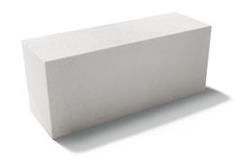 Газобетонный блок Poritep 625х200х250мм D500/В2,5/F100 / 0,031 м3