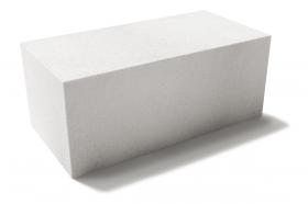 Газобетонный блок Poritep 625х300х250мм D500/В2,5/F100 / 0,047м3