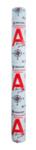 Влаго-ветрозащита Nanaflex A Лайт 1,6х37,5 м (60 м2)