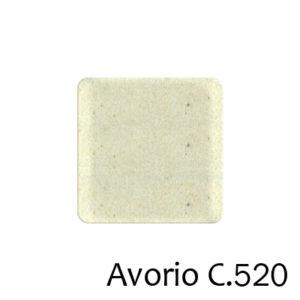 Затирка эпоксидная LITOCHROM Starlike C.520 Слоновая кость 5кг
