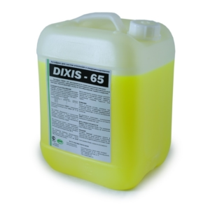 Теплоноситель DIXIS-65 (этиленгликоль) 10кг