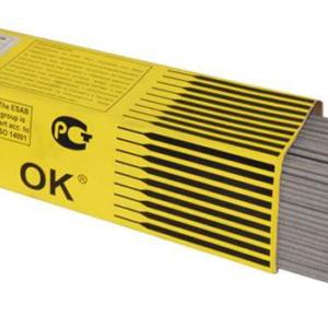 Электроды ОК 46.00 2,5 мм (5,3кг) ЭСАБ