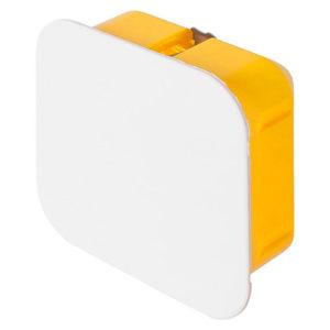 Коробка распределительная для полых стен (г/к) 100х100х50 мм Schneider Electric