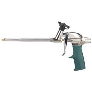 Пистолет для монтажной пены KRAFTOOL Kraft-Max тефлоновое покрытие