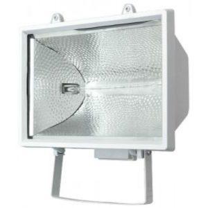 Прожектор галогеновый белый IP54 ИО1000 ИЭК