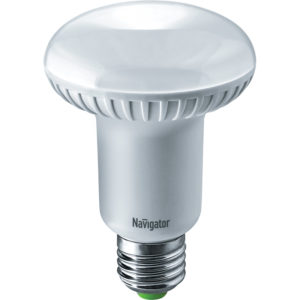 Лампа светодиодная R80 12Вт 4000К Е27 Navigator