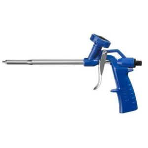 Пистолет для монтажной пены DEXX SUPER пластиковый химически стойкий корпус