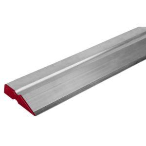 Правило ЗУБР Би-Металл трапеция со стальной рабочей кромкой 1,5м 1072-1,5