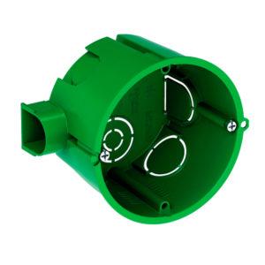 Подрозетник для сплошных стен 68х45 мм типа УШИ Schneider Electric