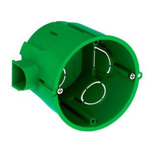 Подрозетник для сплошных стен 68х60 мм типа УШИ Schneider Electric