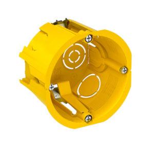 Подрозетник для полых стен (г/к) 68х45 мм Schneider Electric