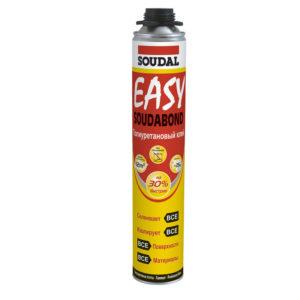 Клей Soudabond EASU полиуретановый пистолетный 750 мл (12)