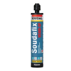 Химический анкер SOUDAL VE280-SF 280 мл (12)