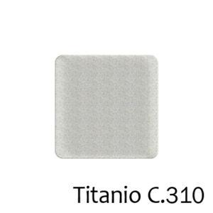 Затирка эпоксидная LITOCHROM Starlike C.310 Титан 5кг