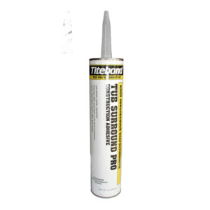 Клей профессиональный TITEBOND белая туба 310 мл (12)