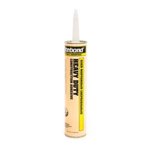 Клей универсальный TITEBOND желтая туба 310 мл (12)