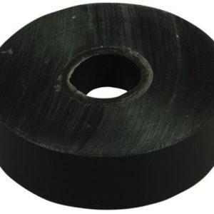 Изолента ПВХ 19х20 черная ИЭК