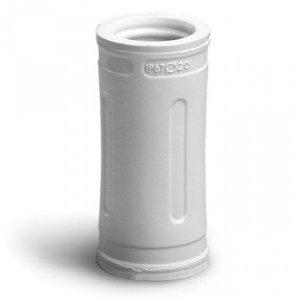 Муфта труба-труба для труб 20 мм