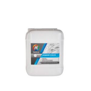 Клей Жидкое стекло Профилюкс 1,4 кг
