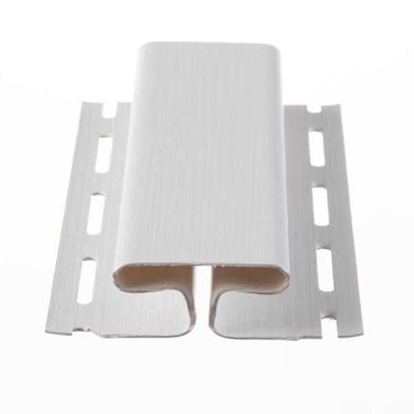 H- Профиль для сайдинга Пломбир 3050 мм Деке (Docke)