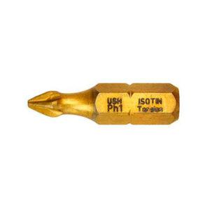 Бита ISOTIN Ph1-25мм