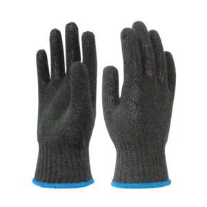 Перчатки х/б двойные