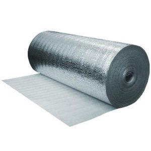 Отражающая изоляция Изофлекс L4 30 м х 1 м х 4 мм