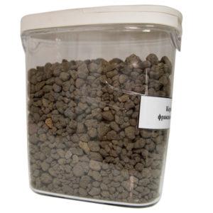 Керамзит в мешках фракция 5-10 мм, 0,05 м3