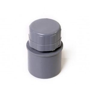 Клапан ваккумный 50 мм ПОЛИТЕК