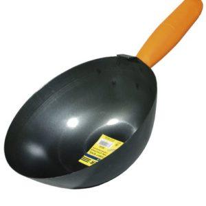 Ковш штукатурный STAYER с пластмассовой ручкой