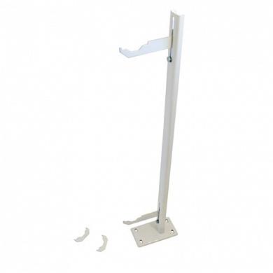 Кронштейн напольный,для алюминиевых радиаторов STI