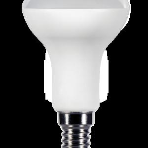 Лампа светодиодная ASD-R50-3Вт-3000K-Е14-250Лм