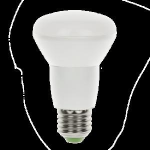 Лампа светодиодная ASD-R63-8Вт-3000K-Е27-650Лм