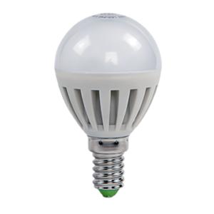 Лампа светодиодная ASD-Р45-3.5Вт-4000K-Е14-300Лм