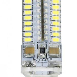Лампа светодиодная Jazzway G9 5Вт 2700К 300Лм 220Вт/50Гц