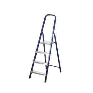 Лестница-стремянка СИБИН стальная 4 ступени 82 см