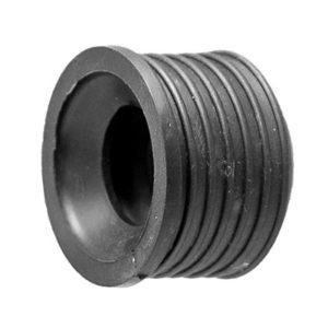 Манжета 40х25 мм ПОЛИТЕК переходная резиновая