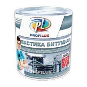 Мастика битумная Профилюкс 1,8 кг