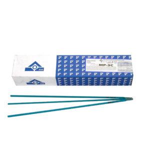 Электроды МР-3 2,5 (5кг) синий (ЛЭЗ)