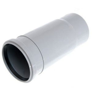 Патрубок 110 мм ПОЛИТЕК